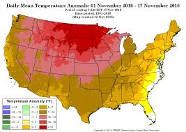 Gang Map Usa by America U0027s Tv Meteorologists Symptoms Of Climate Change Are