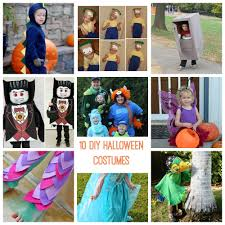 10 last minute diy halloween costumes oc mom blog