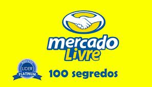 Famosos CURSO como Vender no【Mercado Livre】100 Segredos (Líder Platinum) #DU86