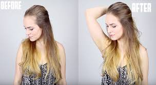 female recede hairline hairstyles with bangs how to hide receding hairline easy life hacks