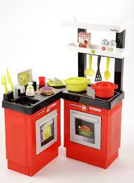 cuisine ecoiffier ecoiffier cook modern kitchen set various colours amazon
