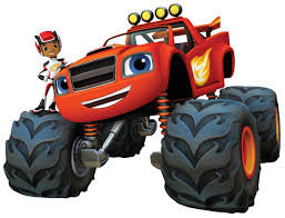 monster trucks tv show blaze and the monster machines nickelodeon launches