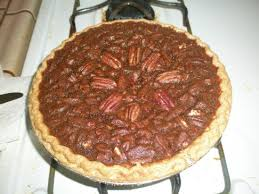 pumpkin pecan pie recipe sparkrecipes
