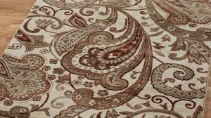 Paisley Area Rug 84 Best Area Rugs Images On Pinterest And Awesome Paisley 8