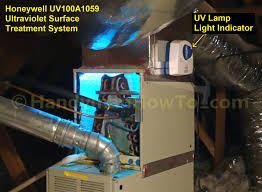 uv light in hvac effectiveness how to install a honeywell ultraviolet light treatment system