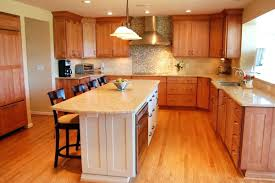 best u shaped kitchen designs for small kitchensu design india
