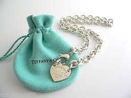 heart tag necklace tiffany images Tiffany co return to tiffany silver heart tag necklace pendant jpeg