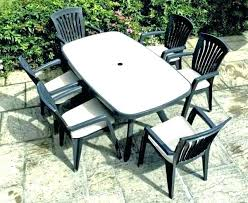 White Resin Patio Tables Resin Patio Furniture New White Resin Patio Furniture Or White