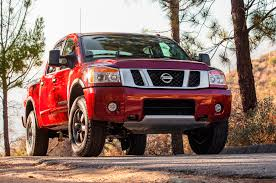 nissan titan diesel release nissan partners with cummins for diesel titan pickup