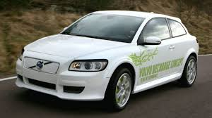 volvo sweden volvo saab vattenfall etc joint venture in sweden for plug in