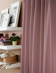 Dusty Curtains Dusty Pink Curtains Inspiration With Curtain Details For