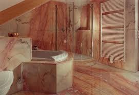 naturstein badezimmer musterbäder badezimmer mit naturstein und fliesen im klassichen