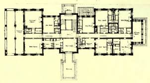 Gilded Age Mansions Floor Plans Half Pudding Half Sauce