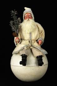 1668 best olde thyme christmas images on pinterest antique