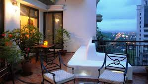 designing ideas 5 interior designing ideas to enhance the beauty of your balcony