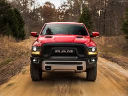Dodge Ram Truck 2015 - ram 1500 rebel 2015 pictures information u0026 specs