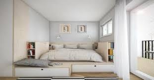 une chambre en plus 12 bonnes idées pour aménager une chambre tout en créant