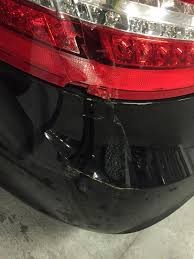 how much to fix a tail light tail light damage repair cost 2013 e350 mbworld org forums
