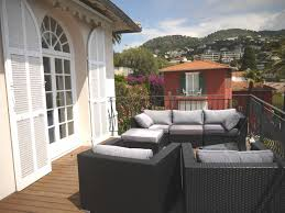 seasonal rental house villefranche sur mer price on request