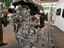 lexus es or honda accord 2018 honda accord prototype first drive all new 2 0 turbo packs a