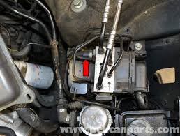1999 Audi A6 Fuel Pump Relay Location Audi A4 B6 Brake Pressure Sensor Replacement 2002 2008 Pelican