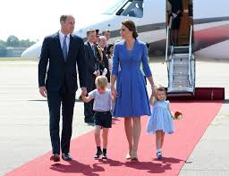 the british royal family germany tour pictures 2017 popsugar
