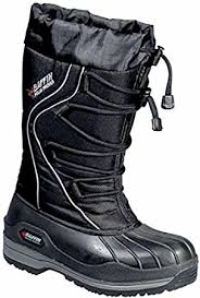 womens snowmobile boots canada baffin icefield womens snowmobile boots black 7 footwear amazon
