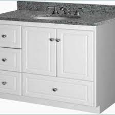 White Bathroom Vanity Without Top 42inch Dark Espresso Shaker Bathroom Vanity Cabinet Danny Maple