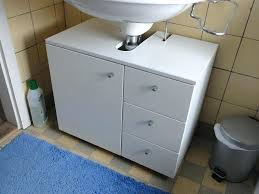 ikea under sink storage under sink bathroom cabinets bathroom sink cabinets ikea gilriviere