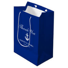 nautical gift bags nautical gift bags zazzle