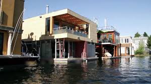 Airbnb Seattle Houseboat Houseboat Puerto Rico Google Search Houseboats Pinterest