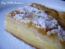 eryn et sa folle cuisine gâteau invisible pommes poires eryn et sa folle cuisine