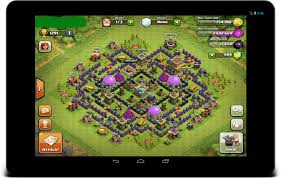 amazing clash of clans super best coc layouts android apps on google play