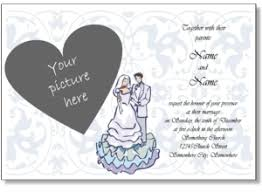 create invitations online free to print printable wedding invitations free online wedding invitation