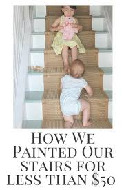 best 25 paint stairs ideas on pinterest painting stairs