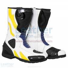 discount motorcycle boots grab chris vermeulen rizla suzuki race boots at discount price uk