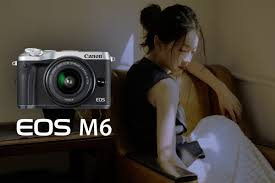 eos m6 gallery review photographing portraits of women