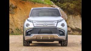 mitsubishi pajero interior 2017 2017 mitsubishi pajero release date automotive news 2018