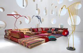 mah jong canapé mah jong modular sofa diy home décor projects