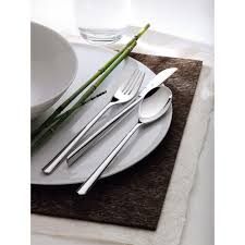 taika 20 piece stainless steel flatware set flatware sets wmf