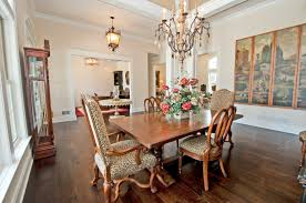 homes of distinction dazzling dining rooms