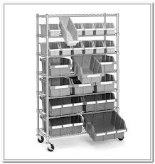 Shelves On Wheels by Plastic Storage Shelves On Wheels U2013 Best Storage Ideas