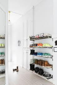 Kitchen Shelves Ikea by 272 Best Shoe Storage Images On Pinterest Storage Ideas Shoe