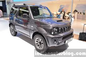 suzuki jimny 5 things we u0027ve learned about the 2019 suzuki jimny