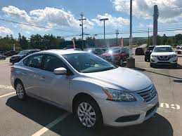 nissan sentra light blue 902 auto sales used 2015 nissan sentra for sale in dartmouth