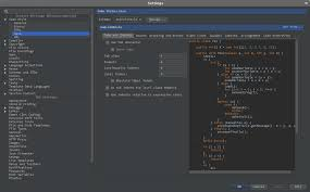 android stuido setting up android checkstyle in android studio software dev