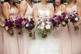 bridesmaid bouquets wedding bouquets bridesmaid bouquet ideas inside weddings