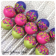 trolls cake pops trolls birthday party ideas popsugar moms photo 9