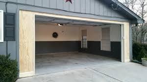 carport to garage conversion overhead door of georgia