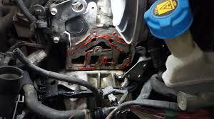 nissan almera yag eksiltme soğutma suyuna motor yağı karışmasıpage 1 of 4